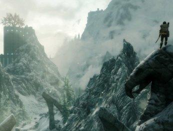 Игры в духе The Elder Scrolls