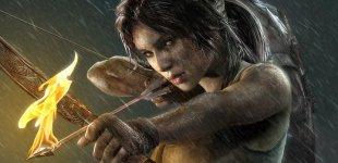 Tomb Raider (2013). Видео #12