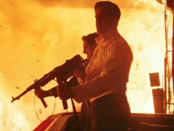 10 киносцен, которые сделали бы CoD: WWII великой игрой