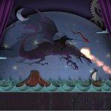 Скриншот Drawn: Dark Flight