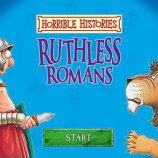 Скриншот Horrible Histories: Ruthless Romans