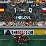 Скриншот Pixel Cup Soccer 17 – Изображение 13