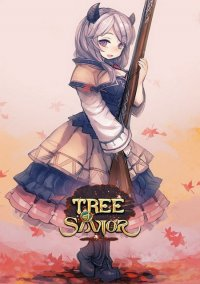 Обложка Tree of Savior