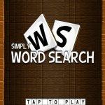 Скриншот Simply Word Search – Изображение 2