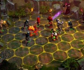 King's Bounty: Legions вошла в список любимых игр сотрудников Facebook