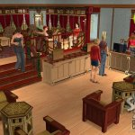 Скриншот The Sims 2: Open for Business – Изображение 7