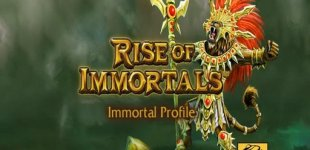 Rise of Immortals. Видео #11