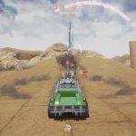Скриншот Diesel Guns – Изображение 2