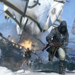 Скриншот Assassin's Creed Rogue – Изображение 8