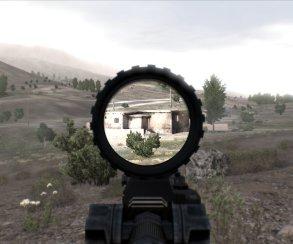 Авторы планируют выпустить три бесплатные кампании для ArmA 3