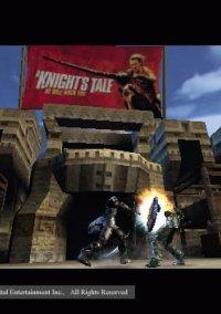 Обложка Knight's Tale