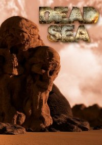 Обложка Dead Sea