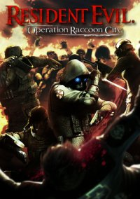 Обложка Resident Evil: Operation Raccoon City