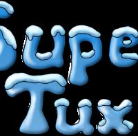 Обложка SuperTux