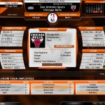 Скриншот International Basketball Manager: Season 2010/11 – Изображение 14