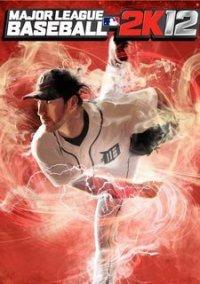 Обложка Major League Baseball 2K12