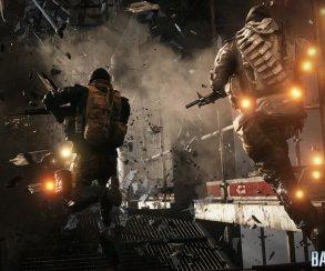 Battlefield 4. Новые скриншоты