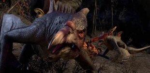The Elder Scrolls Online: Morrowind. Геймплейный трейлер