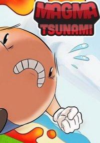 Обложка Magma Tsunami