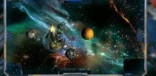 Andromeda 5. Видео #2