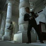 Скриншот Quantum of Solace: The Game – Изображение 22
