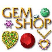 Обложка Gem Shop