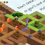 Скриншот Skyling: Garden Defense – Изображение 12