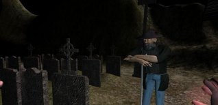 Inferos: A Thief's Tale. Видео #1