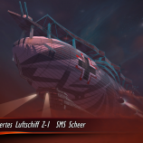 Скриншот Rocket Ranger Reloaded