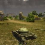 Скриншот Ground War: Tanks – Изображение 11