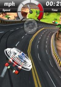 Обложка Gamyo Racing