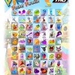 Скриншот Viva Piñata: Pocket Paradise – Изображение 1