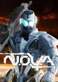 Обложка N.O.V.A. - Near Orbit Vanguard Alliance