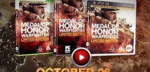 Medal of Honor: Warfighter. Видео #10