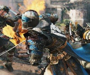 Ubisoft рассказывает об истоках For Honor
