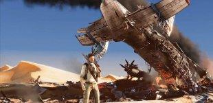 Uncharted 3: Drake's Deception. Видео #2