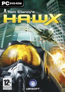 Tom Clancy`s HAWX