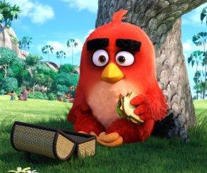 У мультфильма по Angry Birds будет сиквел