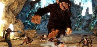 Troll & I. Трейлер к выходу игры