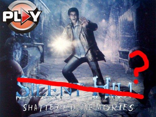 Мысли вслух насчет Silent Hill Shattered Memories