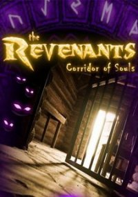 Обложка The Revenants: Corridor of Souls