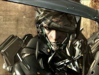 Metal Gear Rising: впечатления с Gamescom 2012.