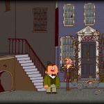 Скриншот Adventures of Bertram Fiddle: Episode 1 - A Dreadly Business – Изображение 10