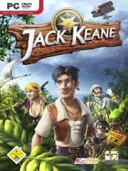 Обложка Jack Keane