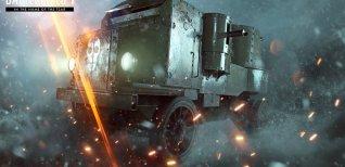 Battlefield 1. Трейлер DLC Во имя Царя с EA Play 2017