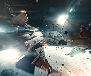 Новый трейлер Star Citizen показывает генерацию планеты