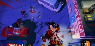 Reservoir Dogs: Bloody Days. Релизный трейлер