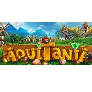 Обложка Aquitania