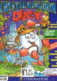 Обложка Crystal Kingdom Dizzy