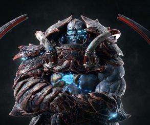 Трейлер Scalebearer – второго чемпиона Quake Champions